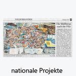 nationale Projekte